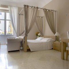 Отель Palazzo Brunaccini комната для гостей