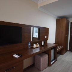 Asal Hotel Турция, Анкара - отзывы, цены и фото номеров - забронировать отель Asal Hotel онлайн удобства в номере фото 2