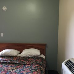Отель Eastsider Motel США, Лос-Анджелес - отзывы, цены и фото номеров - забронировать отель Eastsider Motel онлайн комната для гостей фото 4