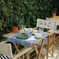 Отель Casa Amora Португалия, Лиссабон - отзывы, цены и фото номеров - забронировать отель Casa Amora онлайн питание фото 2