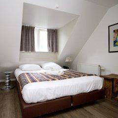 Отель Acostar Hotel Нидерланды, Амстердам - 2 отзыва об отеле, цены и фото номеров - забронировать отель Acostar Hotel онлайн комната для гостей