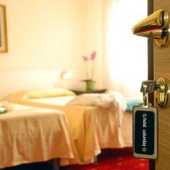 Отель Columbia Италия, Абано-Терме - отзывы, цены и фото номеров - забронировать отель Columbia онлайн комната для гостей фото 2