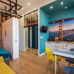Отель Bliss Apartaments San Francisco Польша, Познань - отзывы, цены и фото номеров - забронировать отель Bliss Apartaments San Francisco онлайн комната для гостей