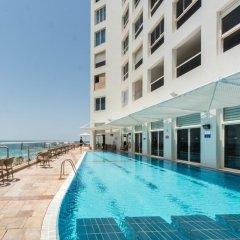 Sea N' Rent Selected Apartments Израиль, Тель-Авив - отзывы, цены и фото номеров - забронировать отель Sea N' Rent Selected Apartments онлайн бассейн фото 2