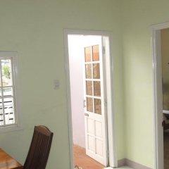 Отель An Thi Homestay Хойан комната для гостей фото 2
