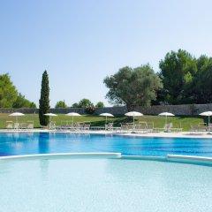 Отель Doubletree By Hilton Acaya Golf Resort Верноле детские мероприятия