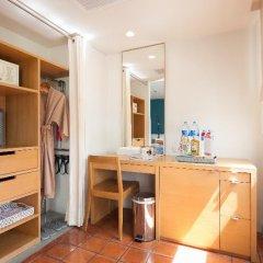 Отель Ramada by Wyndham Phuket Southsea удобства в номере
