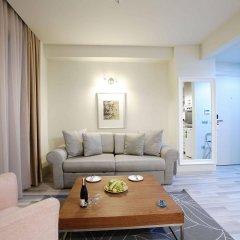Отель Home Stay Home Sisli комната для гостей фото 5