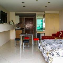 Отель Laguna Heights Pattaya Таиланд, Паттайя - отзывы, цены и фото номеров - забронировать отель Laguna Heights Pattaya онлайн комната для гостей