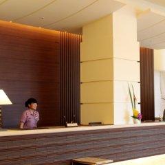 Hotel Mahaina Wellness Resort Okinawa интерьер отеля