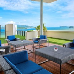 Sheraton Nha Trang Hotel & Spa бассейн фото 2