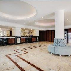 Altinorfoz Hotel Турция, Силифке - отзывы, цены и фото номеров - забронировать отель Altinorfoz Hotel онлайн интерьер отеля фото 3