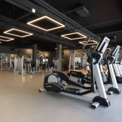 Aqua Fantasy Aquapark Hotel & Spa - All Inclusive фитнесс-зал