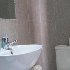 Отель Abercorn House Великобритания, Лондон - отзывы, цены и фото номеров - забронировать отель Abercorn House онлайн ванная фото 2