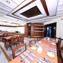 Отель Samsara Resort Непал, Катманду - отзывы, цены и фото номеров - забронировать отель Samsara Resort онлайн питание