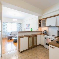 Апартаменты Comfy Apartment in Acropolis Area в номере
