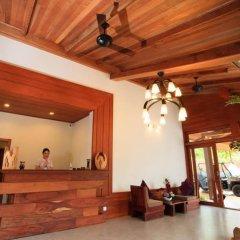 Mayura Hill Hotel & Resort спа