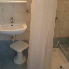 Mastorakis Hotel And Studios ванная
