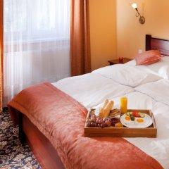 Отель Chateau Monty Spa Resort Чехия, Марианске-Лазне - отзывы, цены и фото номеров - забронировать отель Chateau Monty Spa Resort онлайн в номере