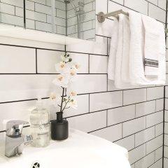 Отель Roost Fredrik ванная