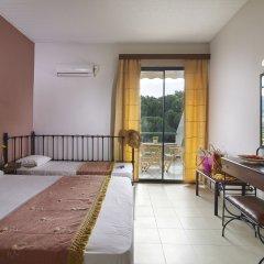 Hotel Rema комната для гостей фото 3