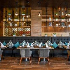 Отель Sandos Playacar Select Club - Только для взрослых, Все включено Плая-дель-Кармен фото 11