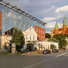 Отель Sheraton Grand Krakow фото 6