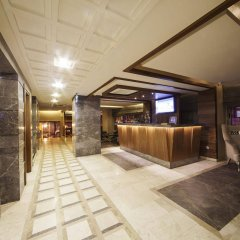 Delta Hotel Istanbul интерьер отеля
