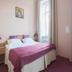 Мини-Отель Веста Стандартный номер разные типы кроватей фото 14