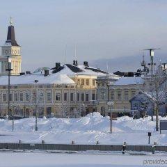 Отель Holiday Inn Oulu фото 4