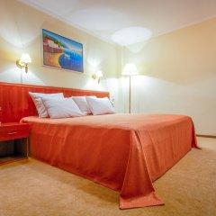 Гостиница Черное море комната для гостей фото 6