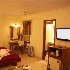 Отель South Indian Hotel Индия, Нью-Дели - отзывы, цены и фото номеров - забронировать отель South Indian Hotel онлайн удобства в номере