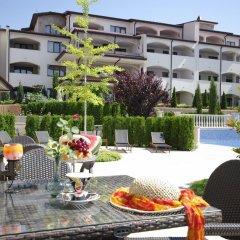 Отель Casa Real Resort Свети Влас бассейн