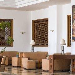 Отель Calimera Yati Beach All Inclusive Тунис, Мидун - отзывы, цены и фото номеров - забронировать отель Calimera Yati Beach All Inclusive онлайн интерьер отеля фото 2