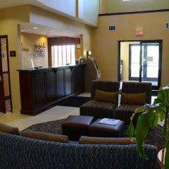 Отель Best Western Joliet Inn & Suites интерьер отеля фото 2