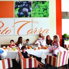 Отель Porto Carras Sithonia - All Inclusive детские мероприятия