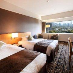 Отель KKR Hotel Tokyo Япония, Токио - отзывы, цены и фото номеров - забронировать отель KKR Hotel Tokyo онлайн комната для гостей фото 5