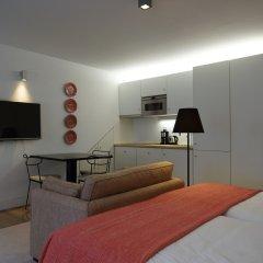 Отель Alma Moura Residences комната для гостей фото 5