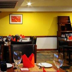 Le Siam Hotel (Formerly Swisslodge) питание фото 3