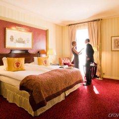 Отель Intercontinental Paris-Le Grand Париж комната для гостей фото 5