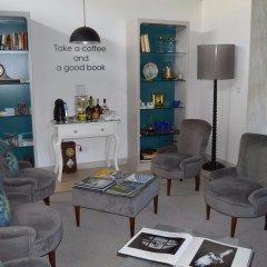 Отель Quinta De Santana развлечения