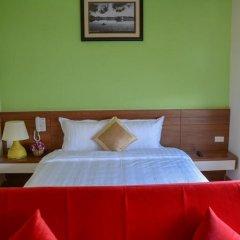 7S Hotel Duy Vinh Da Lat Далат комната для гостей фото 4
