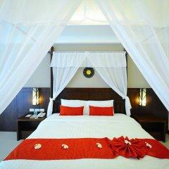 Отель Railay Princess Resort & Spa комната для гостей фото 2