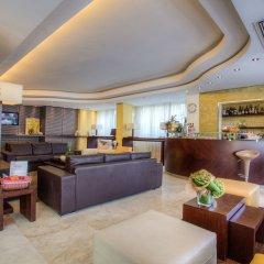 Отель Dory & Suite Риччоне гостиничный бар