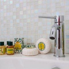 Отель San Ruffino Resort Италия, Лари - отзывы, цены и фото номеров - забронировать отель San Ruffino Resort онлайн ванная фото 2