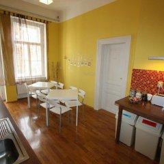 Adam&eva Hostel Prague Прага в номере фото 2