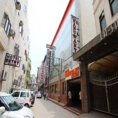 Отель Hanuwant Palace Индия, Нью-Дели - 1 отзыв об отеле, цены и фото номеров - забронировать отель Hanuwant Palace онлайн