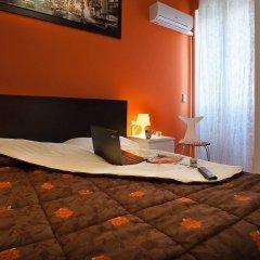 Отель Adriatic Room Ciampino комната для гостей