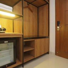 Отель Matahari Bungalow удобства в номере