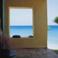 Отель Sunprime Miramare Park Suites and Villas Греция, Родос - отзывы, цены и фото номеров - забронировать отель Sunprime Miramare Park Suites and Villas онлайн пляж
